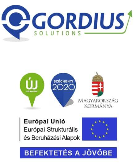 Pályáz.hu – pályázatok Logo