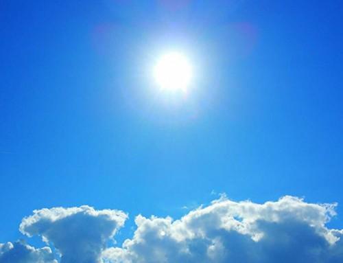 Mindenkire süt a nap