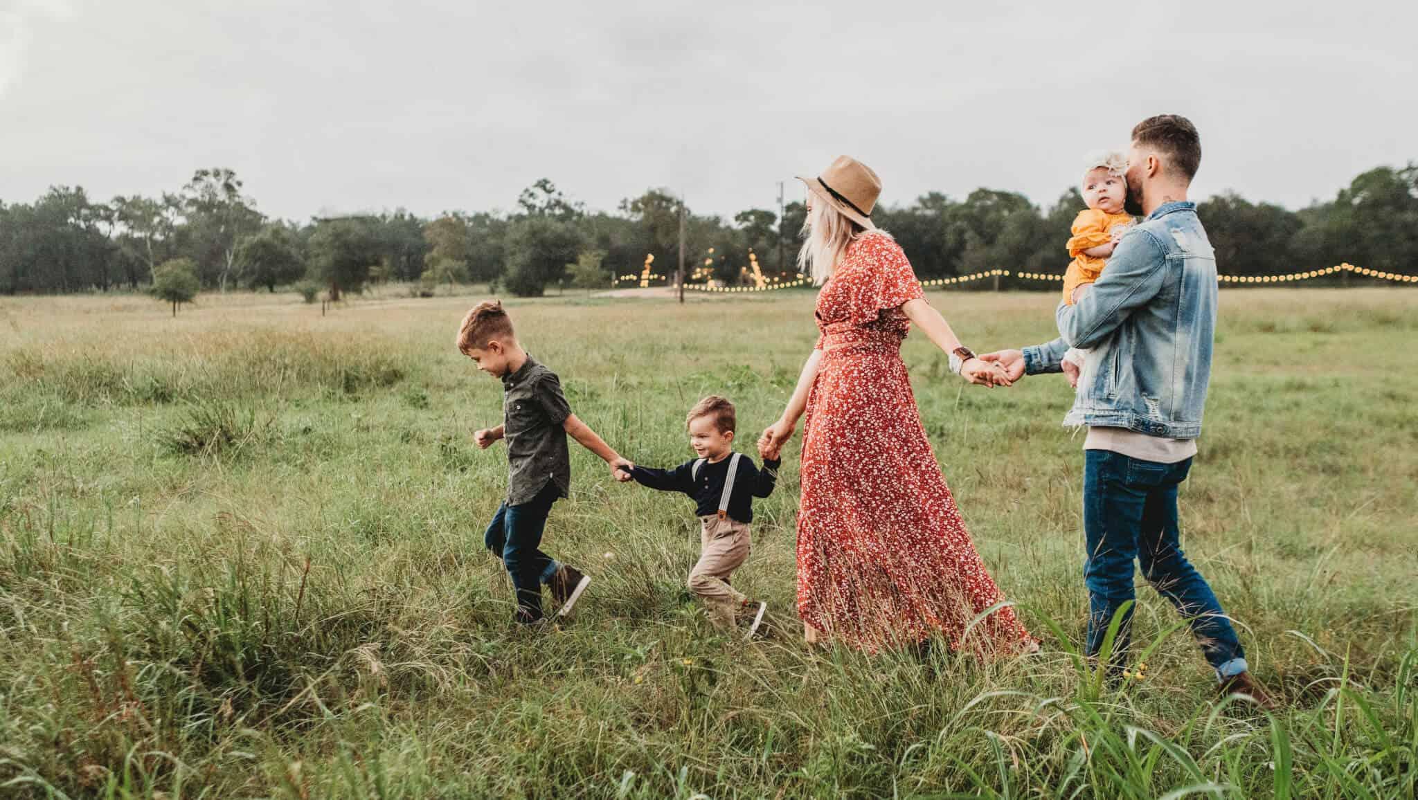 Generációváltás a mezőgazdaságban: 🍀előtérben a Fiatal Gazdák