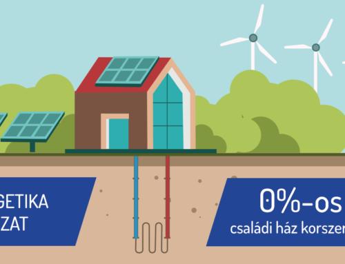 🎥Webkonferencia a lakossági energetika pályázatról